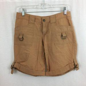 Victoria's Secret cargo shorts in S 2